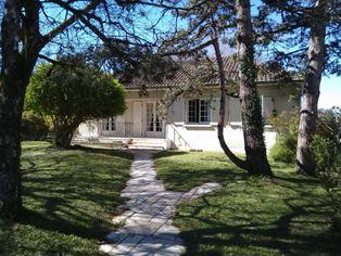 Annonce vente Maison avec garage verteillac