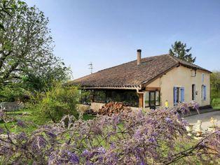 Annonce vente Maison avec grange pinel-hauterive
