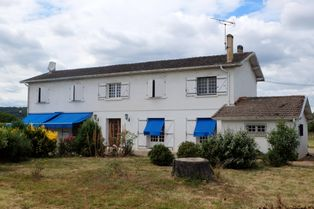 Annonce vente Maison avec grange clairac