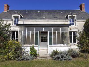 Annonce vente Maison le blanc