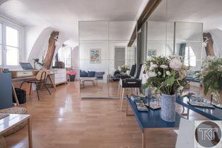Annonce vente Appartement avec cuisine aménagée paris 3eme arrondissement