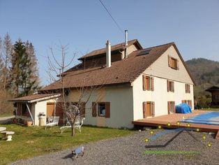 Annonce vente Maison avec garage nancy