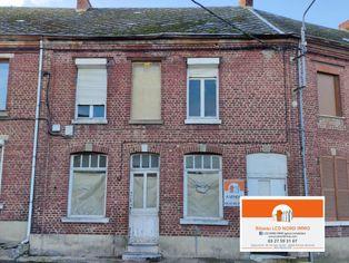 Annonce vente Maison avec grenier recquignies