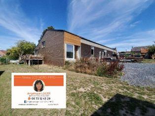 Annonce vente Maison englefontaine