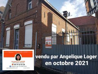Annonce vente Maison bousies