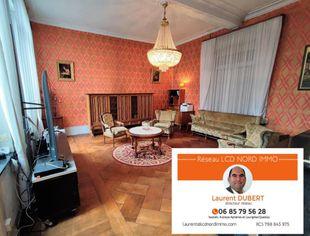 Annonce vente Maison le quesnoy