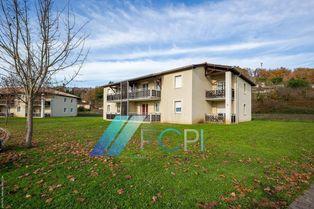 Annonce vente Appartement avec terrasse port-sainte-foy-et-ponchapt