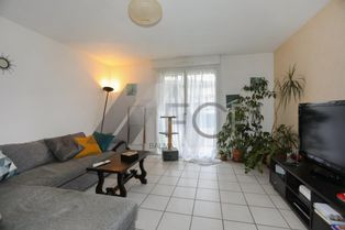 Annonce vente Appartement avec terrasse caussade