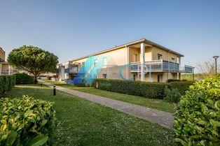 Annonce vente Appartement avec terrasse cavignac