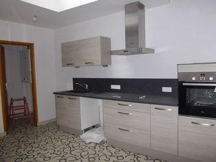 Annonce location Maison avec garage saint-quentin