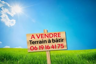Annonce vente Terrain chiry-ourscamp