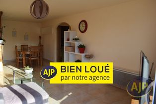 Annonce location Appartement avessac
