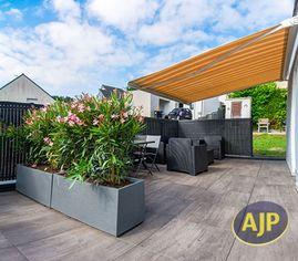 Annonce vente Maison avec terrasse saint-nazaire