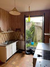 Annonce vente Maison avec jardin saint-germain-les-belles