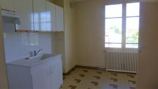 Annonce location Appartement isle