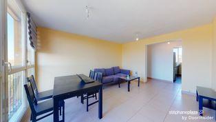 Annonce location Appartement avec parking vitry-sur-seine