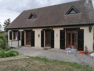Annonce vente Maison avec garage évreux