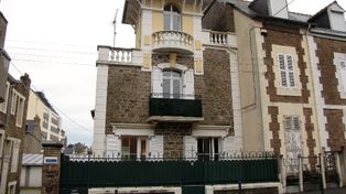 Annonce location Maison rotheneuf