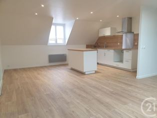 Annonce location Appartement rénové tremblay-en-france
