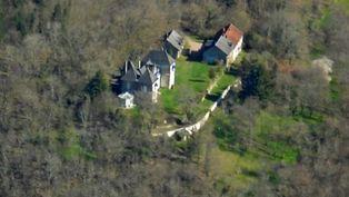 Annonce vente Château la grande-verrière