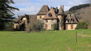 Annonce vente Château avec dépendance poil