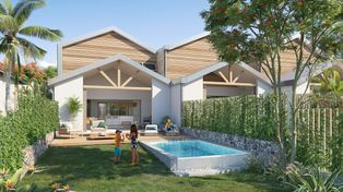 Annonce vente Maison petite-île