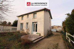 Annonce vente Maison montigny-lès-cormeilles