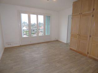 Annonce vente Appartement avec garage moulins