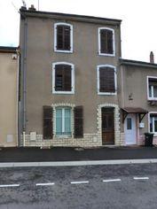 Annonce vente Maison avec double vitrage château-salins