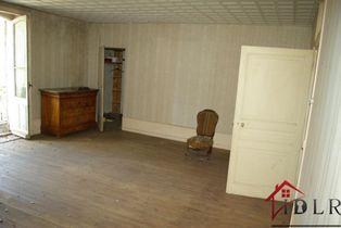 Annonce vente Maison avec garage champlitte