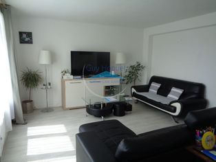 Annonce vente Appartement avec parking mainvilliers