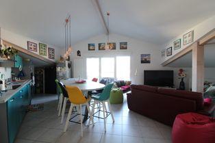 Annonce location Appartement saint-vincent-de-tyrosse