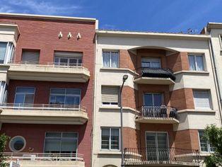Annonce vente Appartement avec cave perpignan