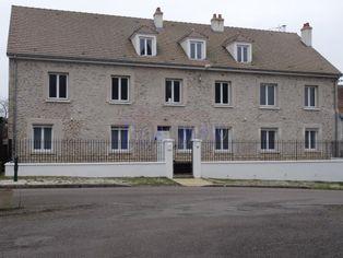 Annonce vente Maison avec garage liernais