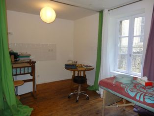 Annonce location Appartement dinan