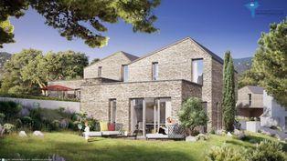 Annonce vente Maison avec terrasse ajaccio