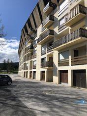 Annonce vente Appartement avec garage bolquère