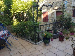 Annonce vente Maison avec terrasse vesseaux