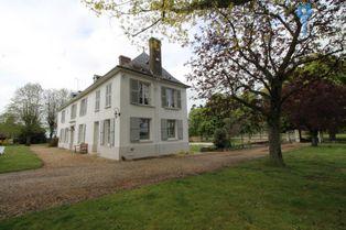 Annonce vente Maison avec garage mesnils-sur-iton