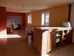 Annonce vente Appartement avec garage saint-martin-du-frêne
