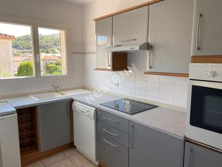 Annonce location Appartement le logis neuf