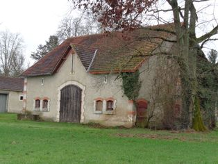 Annonce vente Maison avec grange marsac-sur-l'isle