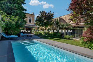 Annonce vente Maison avec piscine bordeaux