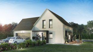 Annonce vente Maison avec garage diemeringen