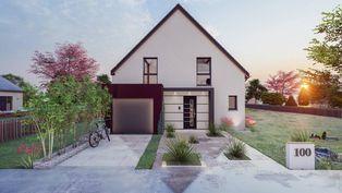 Annonce vente Maison avec garage rœschwoog