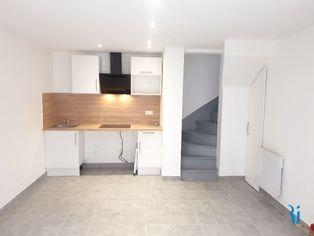 Annonce vente Maison avec garage sotteville-lès-rouen