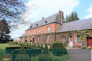 Annonce vente Château neuville-coppegueule