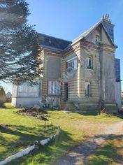 Annonce vente Maison avec cave gonneville-la-mallet