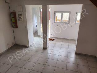 Annonce vente Maison octeville-sur-mer