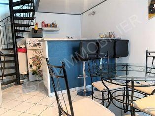 Annonce vente Maison avec dressing criquetot-l'esneval